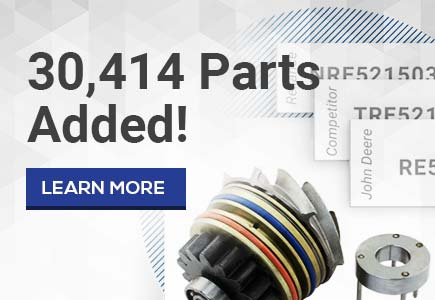 30,314 Parts added online! Shop now!